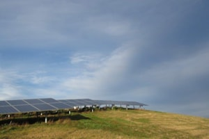FGH certifies largest solar park in Germany in Brandenburg